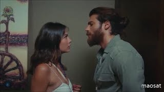 Can + Sanem // Jealous