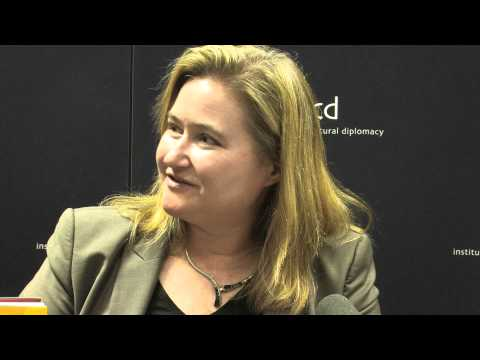 Interview: Rebecca MacKinnon (Co-Founder of Global Voices Online) - ICD