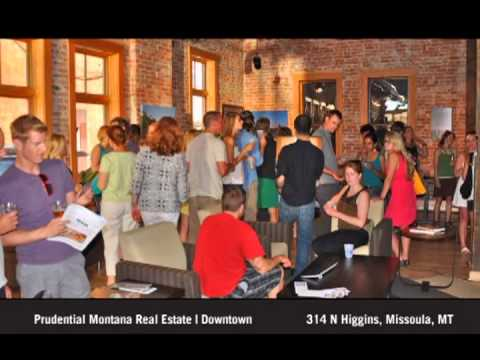 Prudential Montana Real Estate | Downtown Missoula