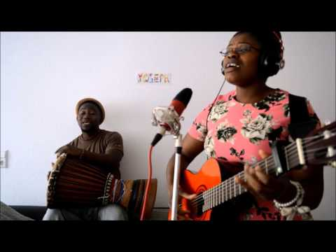 CamGuitar - Sweet Mother (cover with lyrics)