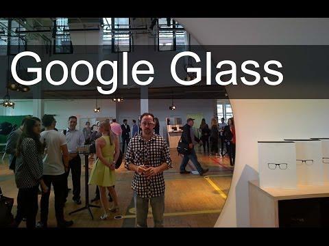 Google Glass Travel Event (VLOG) - Jeremy Sciarappa