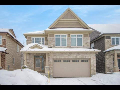 Ottawa Real Estate - Stittsville, Ottawa - SOLD!!