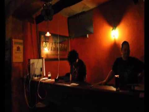 Irish Pub Coburg Karaoke - Hellgore & Maddin