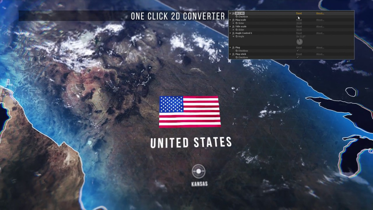 Map kit free after effects templates youtube gumiabroncs Image collections