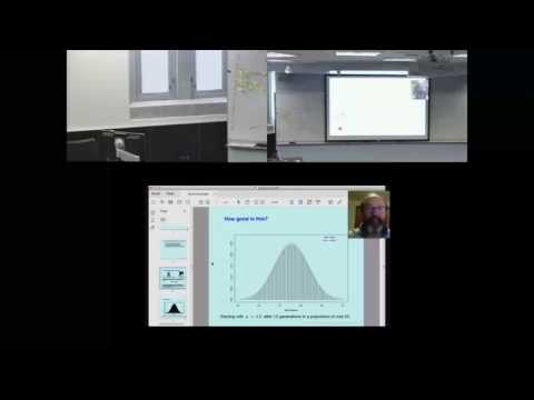 Brownian motion models, multiple characters, and phylogenies