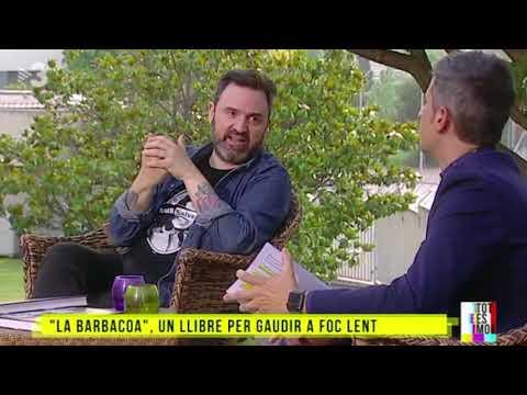 """Tot Es Mou de TV3 - """"La Barbacoa"""""""