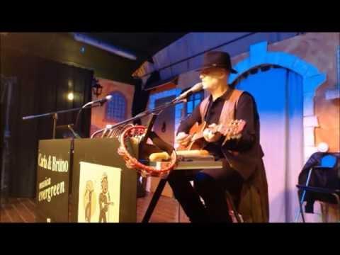 Tequila sunrise - Bruno Malu (Eagles cover) - rumba