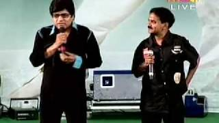 Magadheera Audio release - Ali and Venumadhav comedy