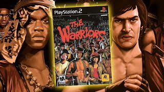The Warriors Playstation 2 Review