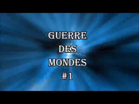 4Story[FR] Guerre Des Mondes #1