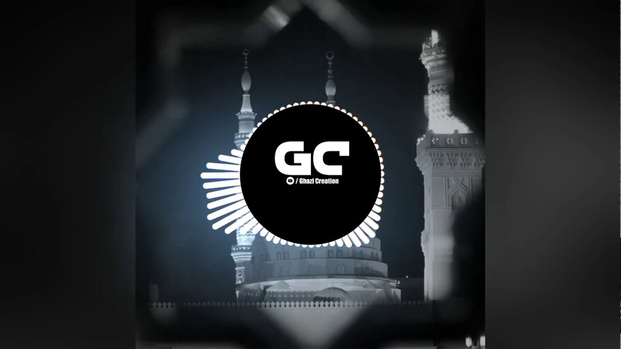 New Best Islamic Ringtone ye saba sanak pir Saqi Shaami by ghazi creation