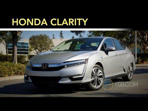 Electric/Hybrid Car - 2018 KBB.com Best Buys