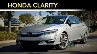 Electric/Hybrid Car - 2018 KBB.com Best Buys