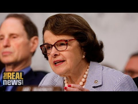 California Dems Reject Sen. Feinstein, Open Path for Progressive Candidate