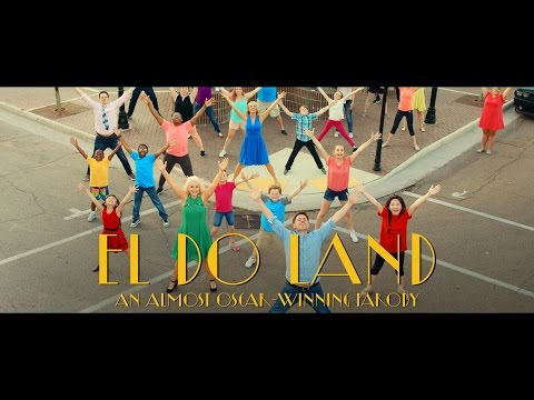 An Almost Oscar-Winning Parody - EL DO LAND (La La Land Parody)