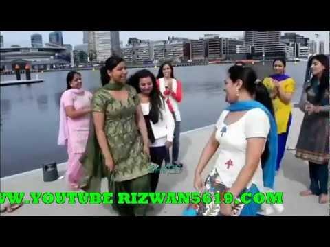 NEW PASHTO SONG INDIA GIRLZ 2014: