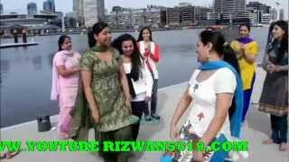 NEW PASHTO SONG INDIA GIRLZ 2014
