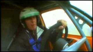 5th gear.  Jason Plato drives the Bowler Nemesis.