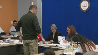 Broward Submits Recount Results 2 Minutes Late