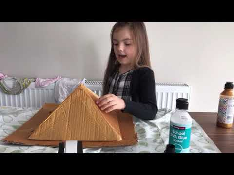 Primary homework help ancient pyramids