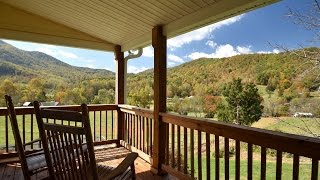 Asheville Mountain Views - a Vacation Rental in Western North Carolina