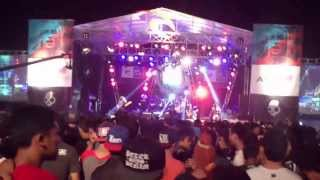 Painful By Kisses - wish of a lonely man (rip curl music fest 2012)