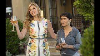 Беатрис за ужином (2017)— русский трейлер