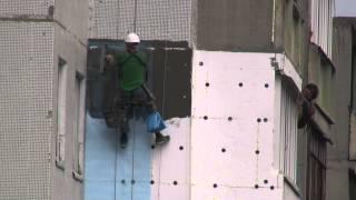 Как утеплить стены в панельном доме ?(, 2015-04-30T10:53:28.000Z)