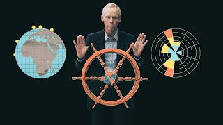 10 years to transform the future of humanity -- or destabilize the planet | Johan Rockström