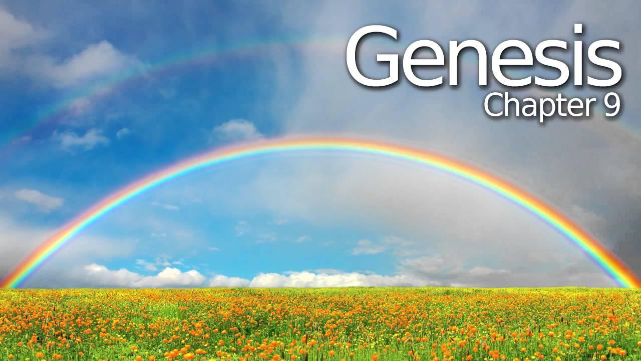 Verse by Verse - Genesis 9 - YouTube