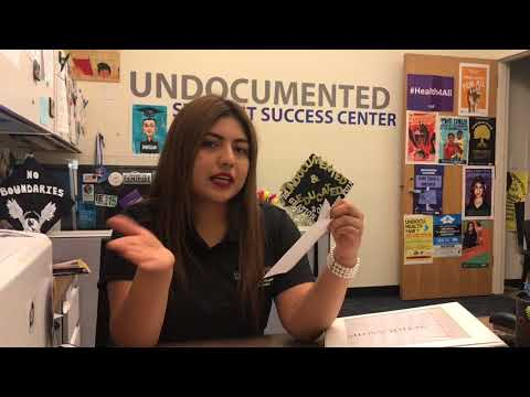 Hum 197 Campus Resource Video