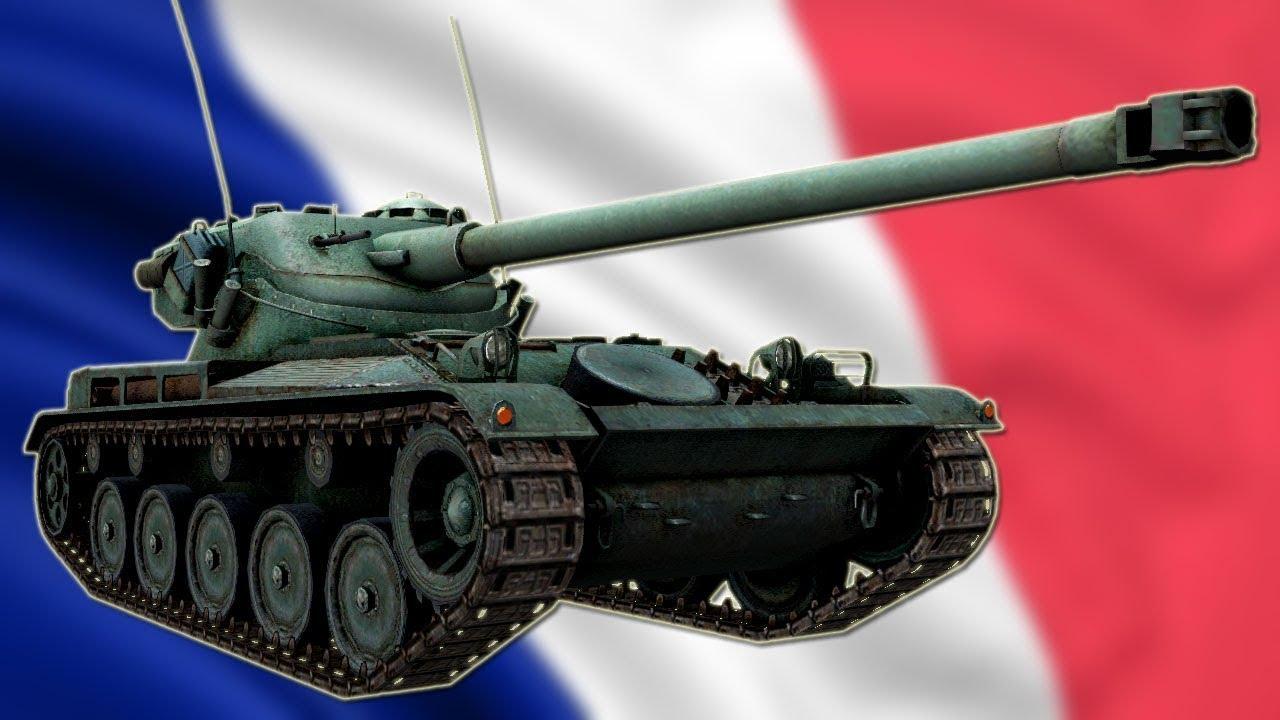 Pokaż co potrafisz !!! #1063 – Jak grać lajtem :) AMX 13 90