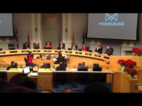 Mississauga City Council maintains illegal prayer