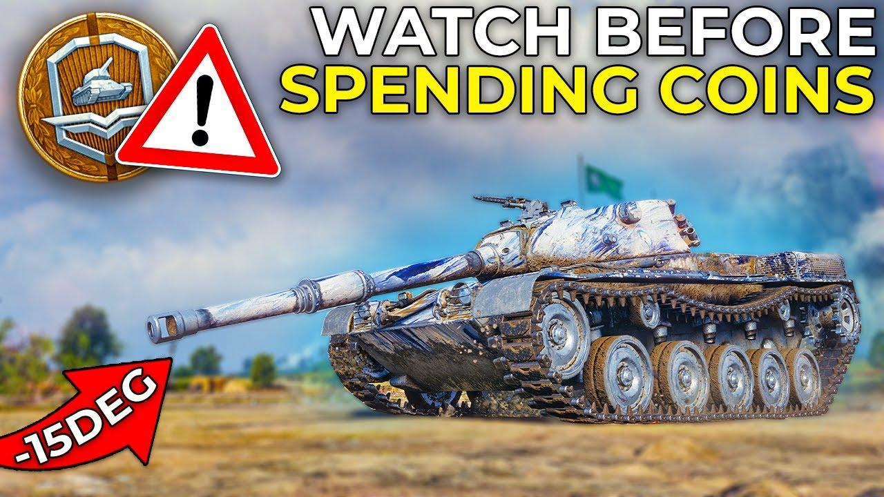 Download Most Expensive, but is Kunze Panzer Worth it? | World of Tanks Kunze Panzer Battle Pass 2021 Reward