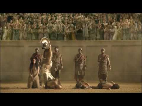 Joe Hill's Execution (Movie Clip) from YouTube · Duration:  1 minutes 54 seconds