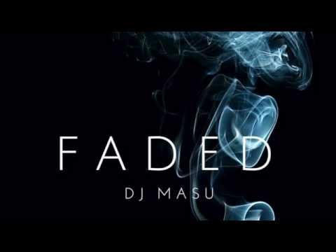 HIP HOP RNB MIX 2015 | FADED | DJ MASU