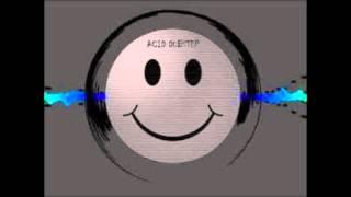 Just Acid Dubstep! (9-track Mix)