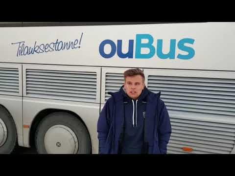 ACOTV jälkipelit: EIF - AC Oulu (Suomen Cup 17.3.2018)