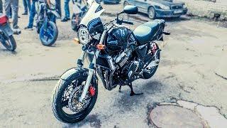 Что вы получите, купив старый японский мот за сотку. Honda CB 400 1992. Часть 3. Финал.