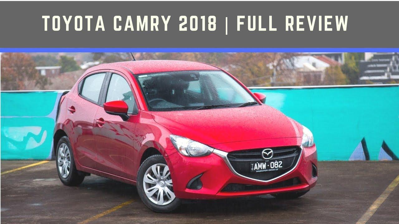2017 Mazda 2 Neo Review