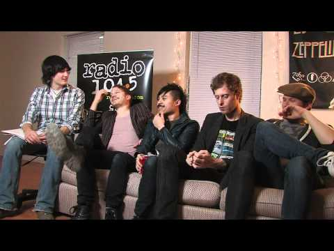 ATOMIC TOM Interview