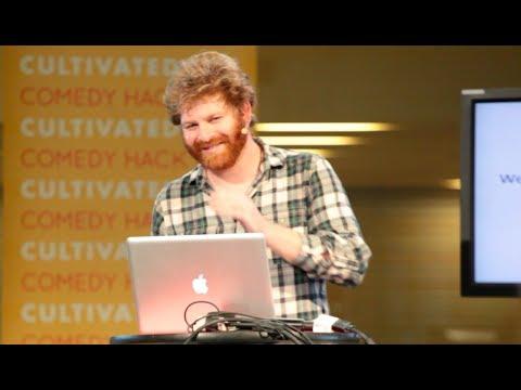 Comedy Hack Day At The Media Lab: Clickstrbait
