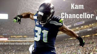 Film Room: Kam Chancellor will be missed by the Seahawks (NFL Breakdowns Ep. 106)