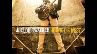 Joe Louis Walker - Hornet