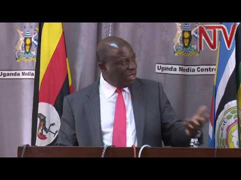 Government to provide free wireless internet in Kampala and Entebbe