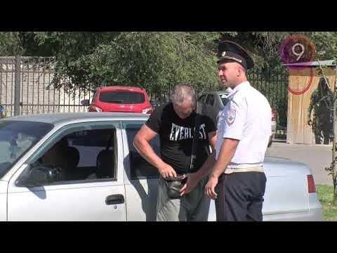 В Калаче-на-Дону прошло оперативно- профилактическое мероприятие «Ребёнок-пассажир».