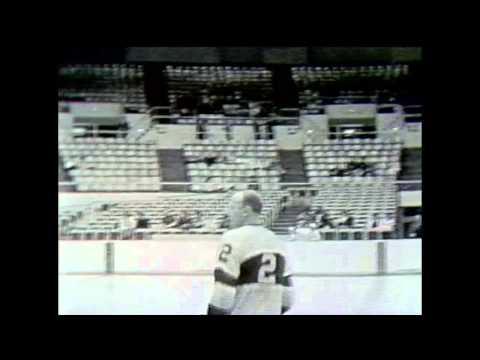 1962-1963 Nashville Dixie Flyers - Picture Night