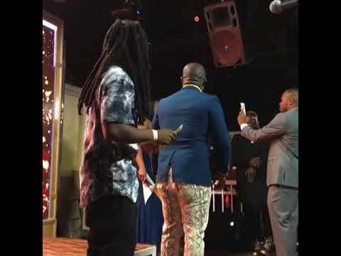 HMI Music Award Best Live Performance Of The Year