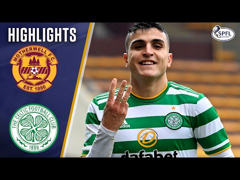 Motherwell Celtic Goals And Highlights