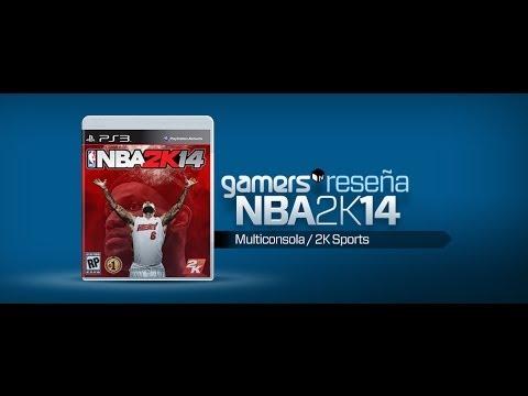 Reseña - NBA 2K14
